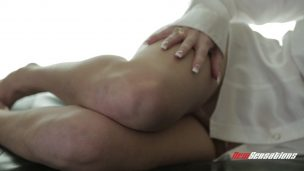 A slut who can't get enough to do any porn