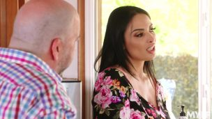 Betrays her boyfriend with the brother-in-law
