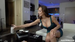 By an impudent Milf Porn videos